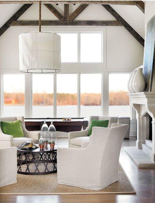 Die 106 besten Bilder zu Dine auf Pinterest Küchen, Getreidesäcke - Wohnzimmermöbel Weiß Landhaus