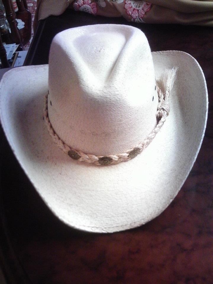 Sombrero Trompo