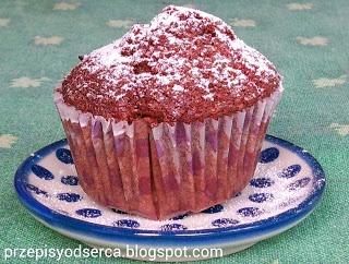 Muffinki Cappuccino / Cappuccino Muffins