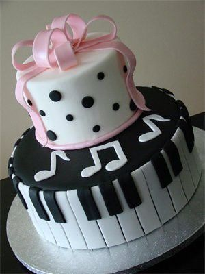 "This would be so ""sweet"" to give as a gift to my piano teacher :)"
