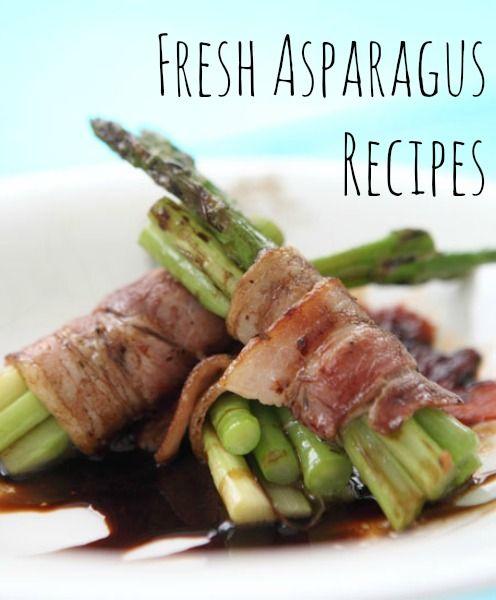 ... ! | Pinterest | Fresh Asparagus, Asparagus and Asparagus Recipe
