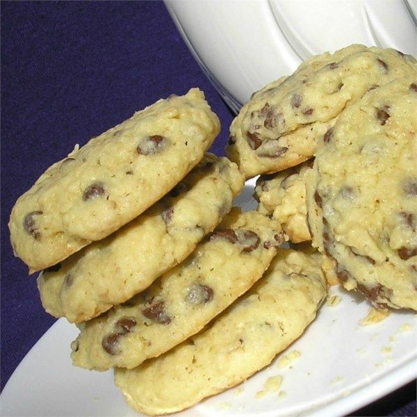 """Cake Mix Cookies V 