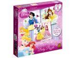 Quebra-Cabeça Baby Puzzle Princesas - Grow