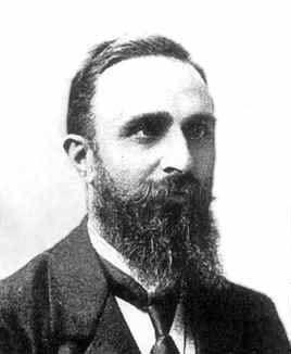 Henri Pradé mathématicien   Un approximant de Pradé de la fonction exponentielle est une fonction rationnell