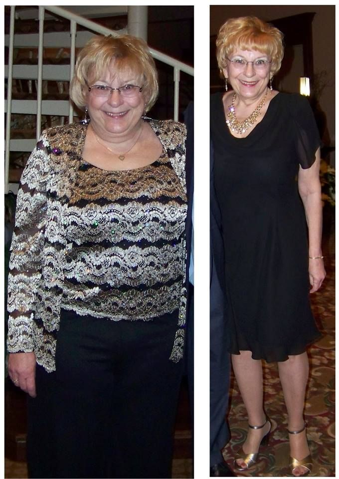 First thing I did was insist my doctor put me on Cytomel (T3) to take with my Synthroid. He did and I started feeling better and losing weight. He wanted to take my Cytomel away from me saying I had lost too much weight (10 pounds in 2 months). I fired him and got a new doctor. The result is I have lost 58 pounds and 53 inches so far. I went from a size 20 to a size 10.   Thyroid Sexy  