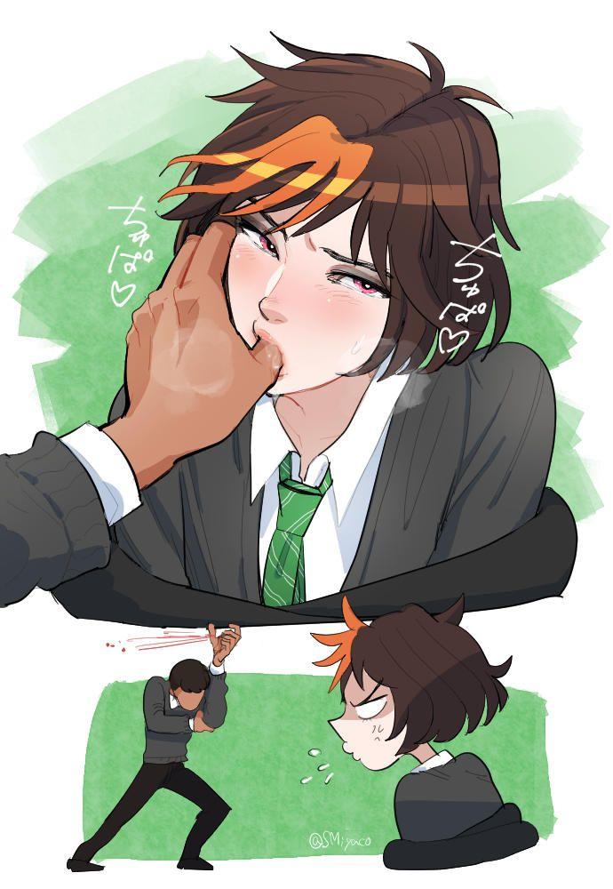Chew Merula Snyde Hogwarts Mystery Harry Potter Anime Harry Potter
