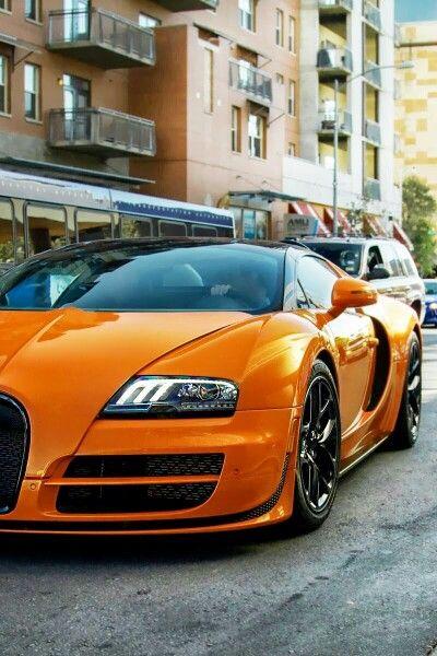 Buggati Veyron · Bugatti VeyronLuxury Sports CarsSexy ...