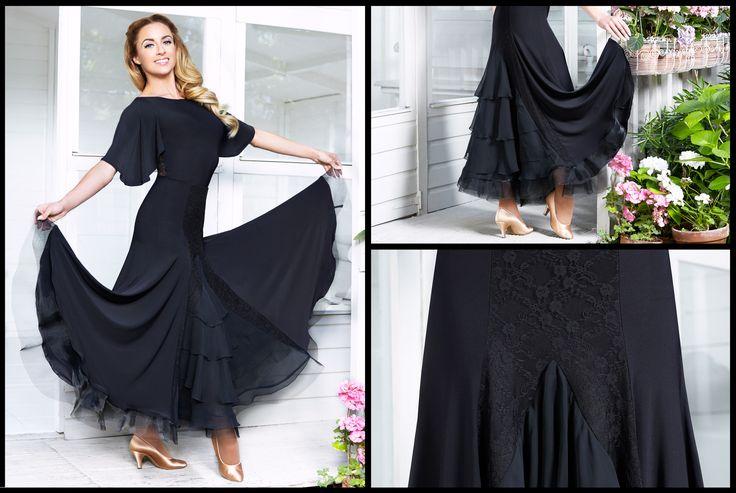 Morena Fleur Skirt