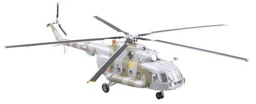 Easy Model MI17 HIPH Russian Air Force Based on Tushing Air Base 2005 ** To view further for this item, visit the image link.Note:It is affiliate link to Amazon.