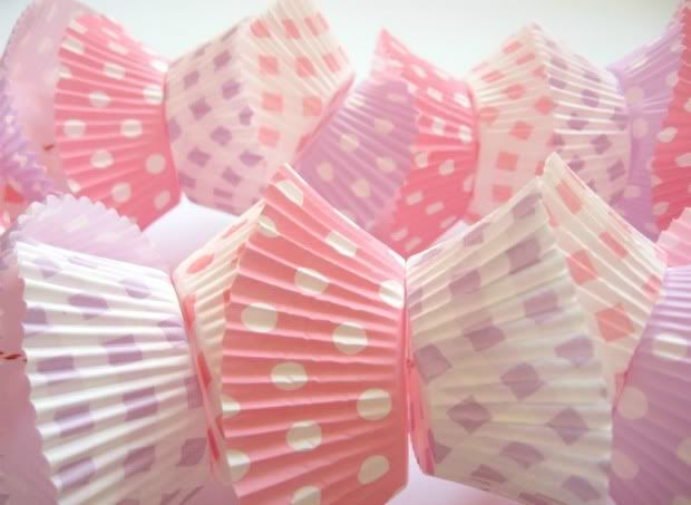 DIY: cupcake slinger | Éénig Wonen