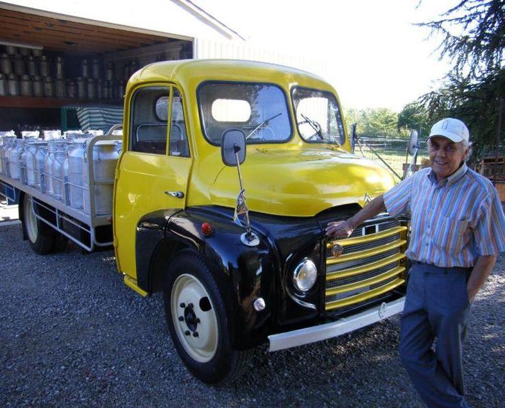 citro n 23 50 1960 page 3 camions anciens pinterest poid lourd v hicule commercial et. Black Bedroom Furniture Sets. Home Design Ideas
