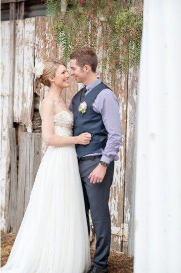 Mariana Hardwick Wedding Dress Style Athena - Mariana Hardwick - Popular Wedding Designers http://www.australiadressbuy.com/mariana-hardwick-wedding-dress-style-athena-1.html