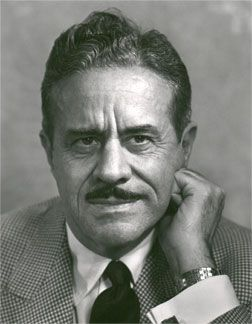 The Offical Site of Raymond Loewy