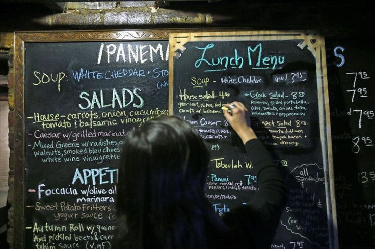 Another top 10 list for Richmond. This time, RVA got noticed by PETA.org for being one of the top 10 vegan-friendly cities in the U.S.