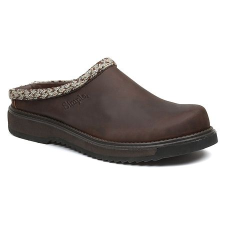 """Simple Mesa Original Clog - Men's"""