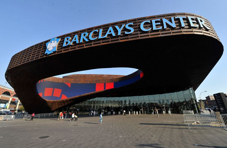 Brooklyn | ... New York Islanders are moving to Brooklyn | October | 2012 Articles