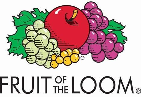 Au lycée, je portais des T-shirts Fruit of the Loom. La grande mode à cette époque...