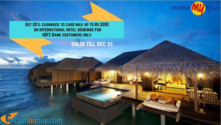 Get Flat Rs.20% Off and #cashback on #Hotel #cashonbuy.com. Book Now! #cashback #comparison #discount #price_comparison