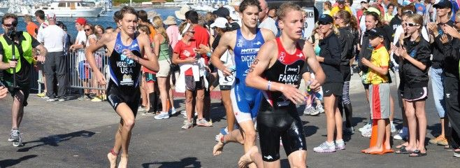 Planning a Kids Triathlon – its harder than you think! | YOUNG TRIATHLETE