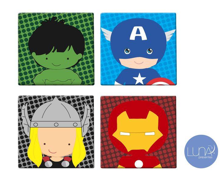 quadrinhos vingadores baby - Pesquisa Google