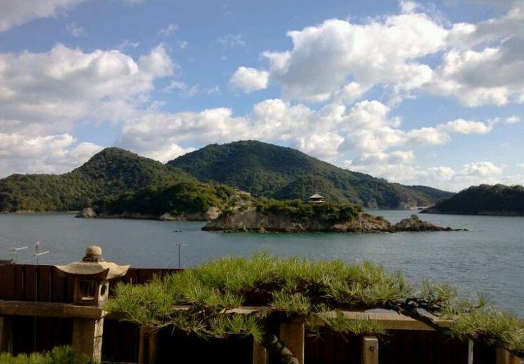 對潮楼(広島県福山市)