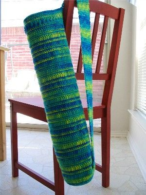 Free Crochet Pattern Yoga Mat Bag : 17 Best ideas about Yoga Bag Pattern on Pinterest Yoga ...