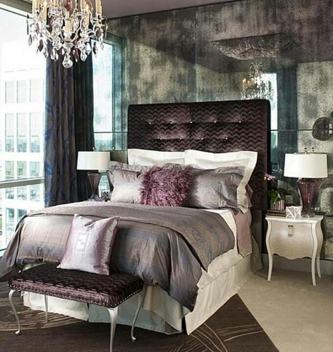 75 besten Bedroom Bilder auf Pinterest Schlafzimmer ideen - schlafzimmer beige lila