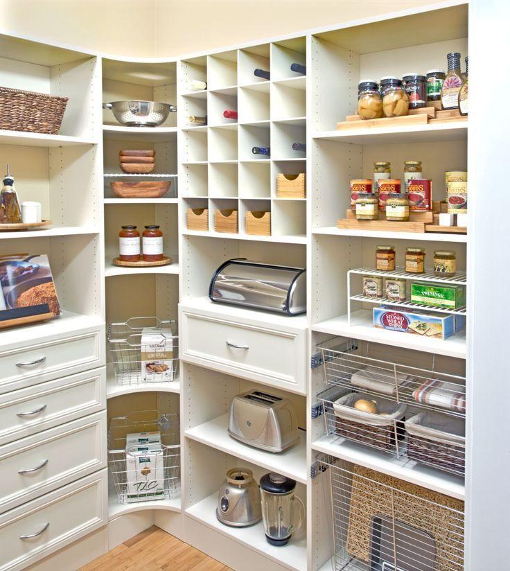 Pantries Pantryshelving In 2020 Pantry Shelving Kitchen Pantry