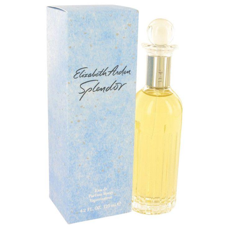 Splendor By Elizabeth Arden Eau De Parfum Spray 4.2 Oz
