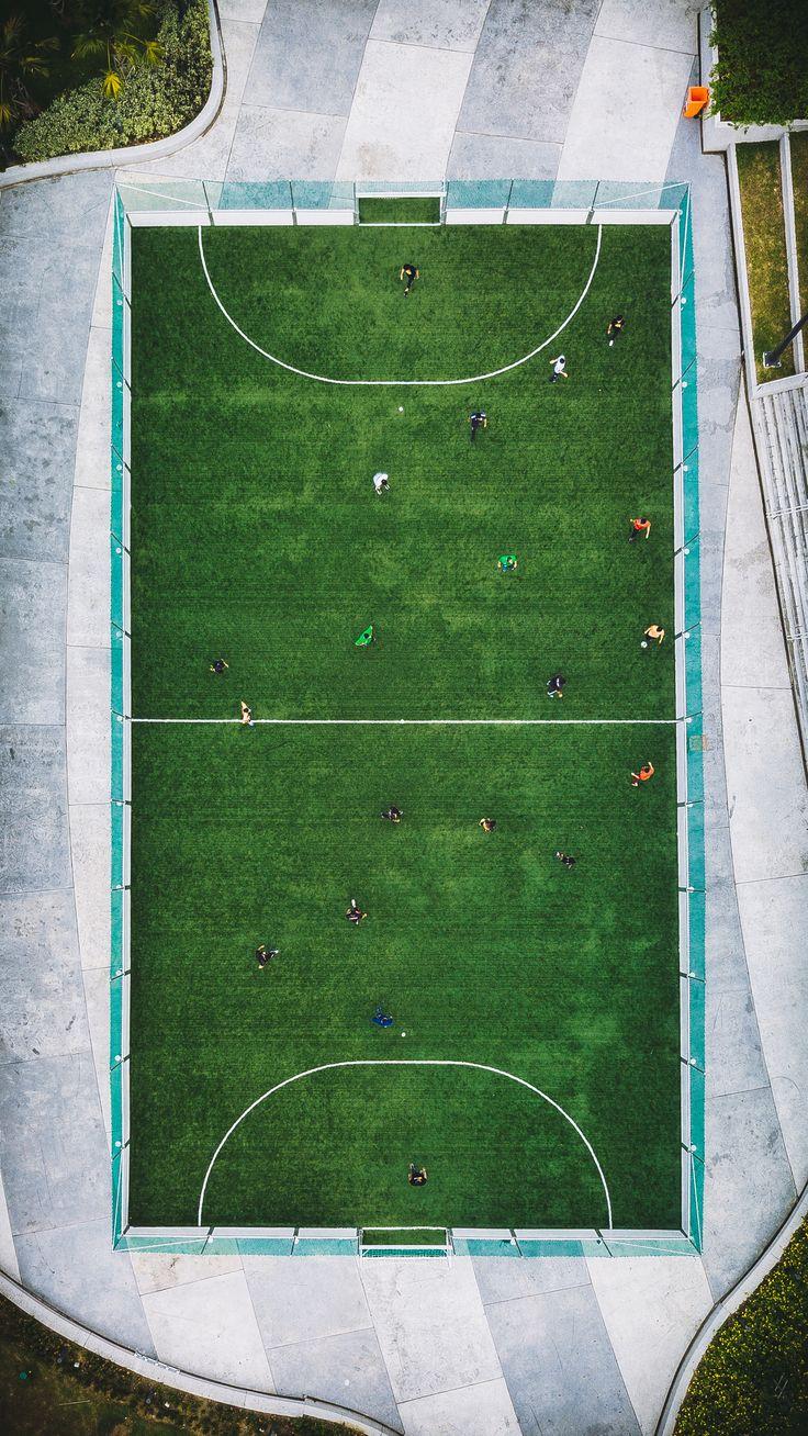Futsal Court, Bukit Jalil, Kuala Lumpur photo by Izuddin Helmi Adnan (@izuddinhelmi) on Unsplash