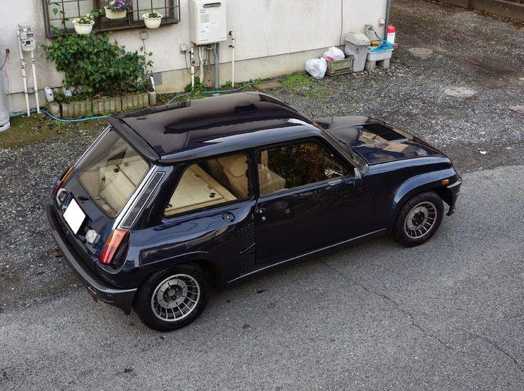 454 best renault images on pinterest vintage cars. Black Bedroom Furniture Sets. Home Design Ideas