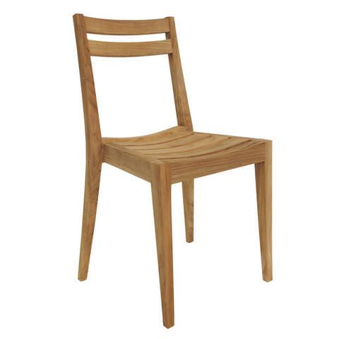 Sutherland | Philippe Hurel Sun Side Chair