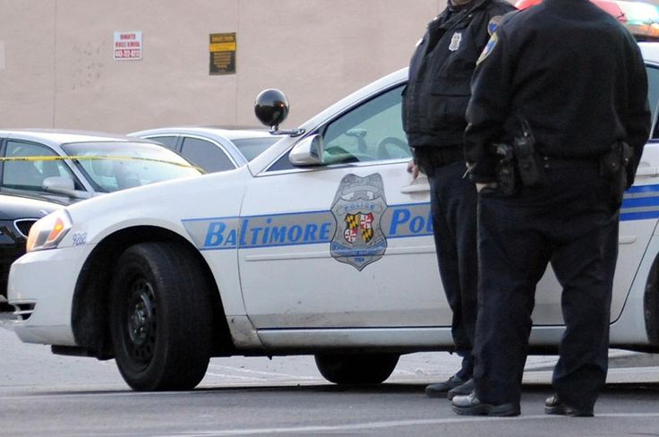 Why good cops don't report bad cops: 'If you snitch, your career is done': Former Baltimore cop says he was harassed, labeled a 'rat' after attempt to root out police brutality