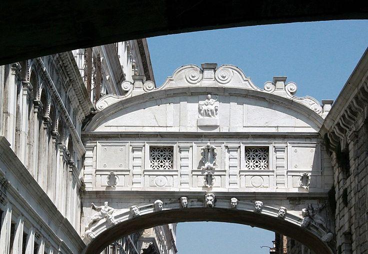 #Venice #Italy #Sóhajok hídja