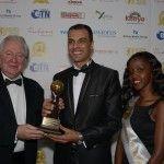 Kimidar Tours named as 'Egypt's Leading Travel Agency'