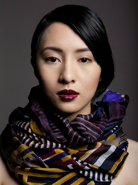 Our luxury scarves