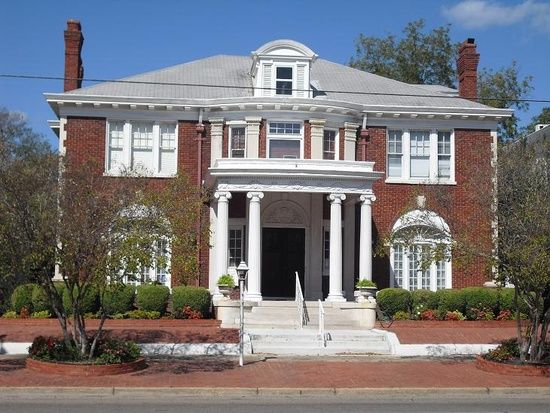 133 best old houses for sale images on pinterest for Historic homes for sale in alabama