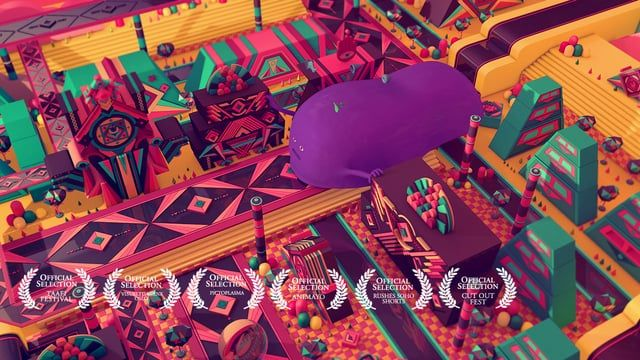 Once upon a time in Psychic Land... We just had fun with some characters and lots of other stuff, hope you enjoy. Follow us: facebook.com/2veinte  Directed by: Pablo Gostanian Art Direction & Design: Pablo Gostanian Animation Directors: Martin Salfity & Pablo Gostanian 3d Animation: Martin Salfity, Sebastian Garcia & Juan PabloSiaccaluga Monster Modeling & Animation: Sebastian Garcia Postproduction: Pablo Gostanian Additional Animation: Jorge Herrero Music and sound fx: Hula-M...