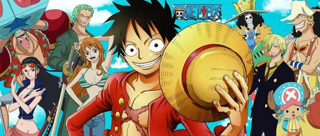 One Piece Episode 1 English Dubbed