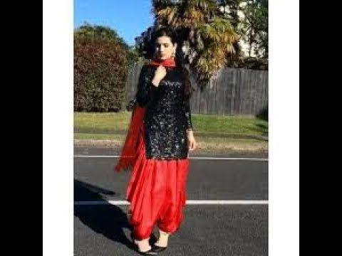 Top 10 best designer salwar kameez for Lady's   International Fashion Ch...