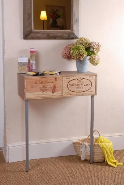 8 best mini caisse table de chevet images on for Mini table de chevet