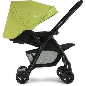 Joie Mirus Stroller - Citron. Top 10 affordable pushchairs for single parent budgets. (#afflink)