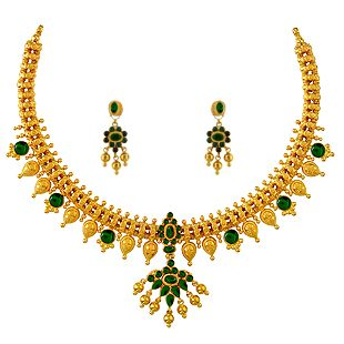 Prince Jewellery   Collections   Gold   Necklace   21-12A44672