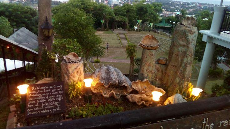 Overlooking @Jacks Ridge Davao City