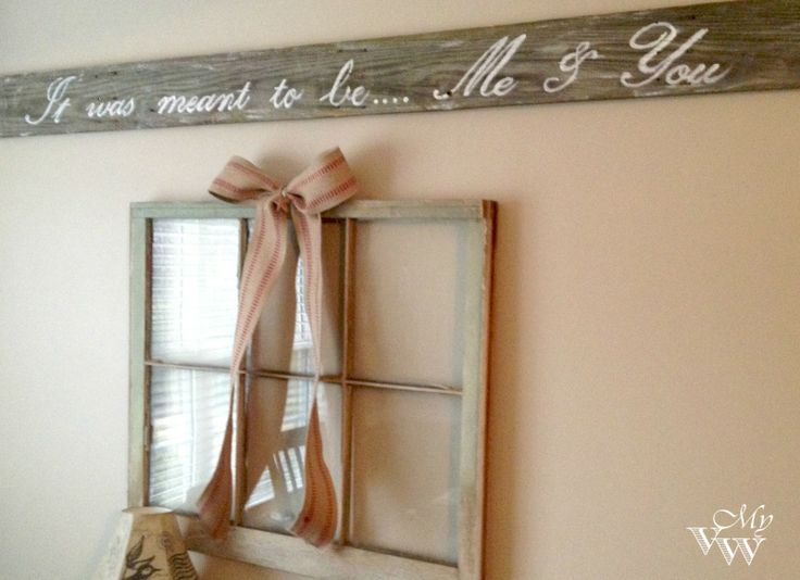90 best Barn Wood signs images on Pinterest | Craft, Decorating ...