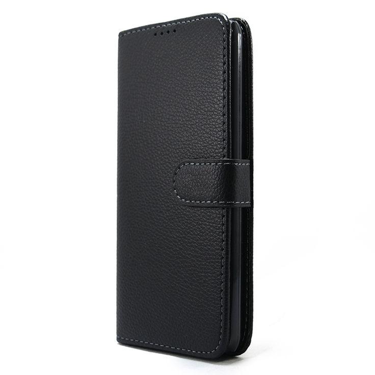 Mobilce | HTC 816 SOLA ACILAN SIYAH Mobilce | Cep Telefonu Kılıfı ve Aksesuarları