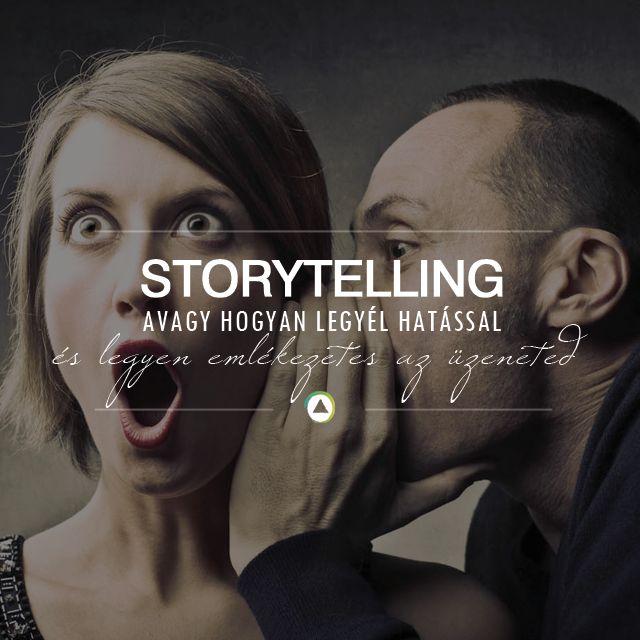 Egy jó sztorival minden eladható. Mindegy, hogy egy állásinterjún magadat adod el, egy tárgyaláson a szolgáltatásod, a boltok polcain a terméked, az értekezleten az ötleted, egy konferencián aszemélyes márkád. A lényeg, hogy hass a hallgatókra. És mivel mással lehet igazán hatni, ha nem az érzelmekkel, amelyeknek a legjobb...