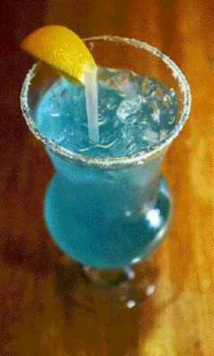 Blue Romarita 6