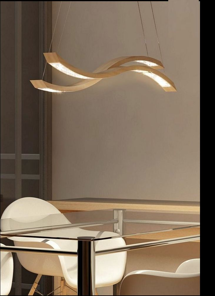 This gorgeous wooden dining table or breakfast bar can be delivered to you free of charge from italian lighting centre