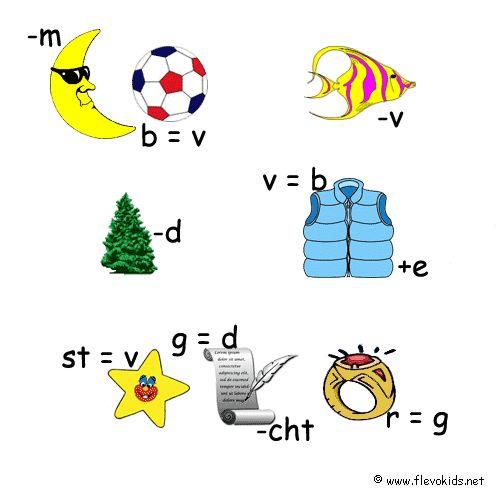 #puzzel #Sport #Rebus